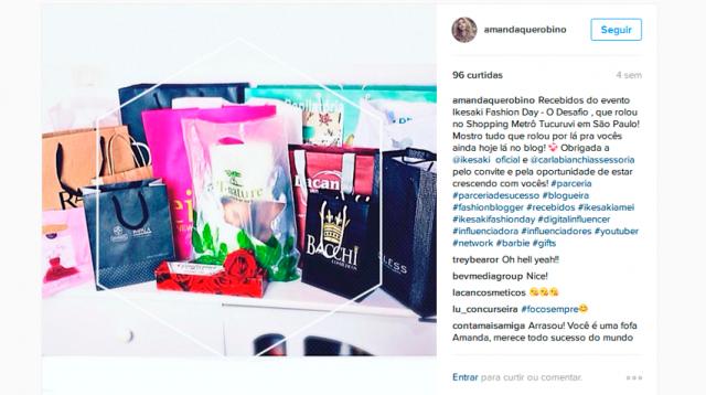 Blog Amanda Querobino