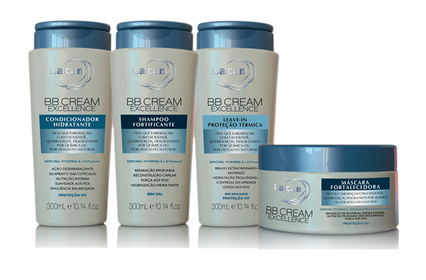 BB Cream Excellence