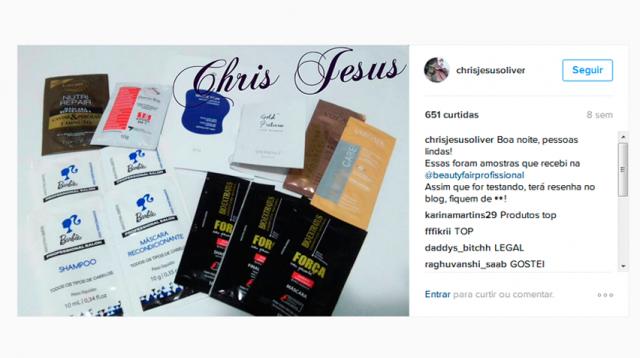Blog Chris Jesus Oliver