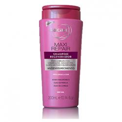 Shampoo Regenerador Antiage Maxi Repair 300 mL