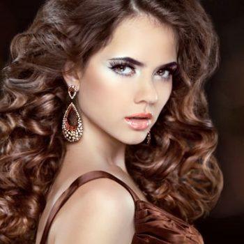 Modeladores / Penteados